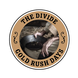 The Divide Gold Rush Days