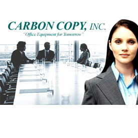 Carbon Copy, Inc.