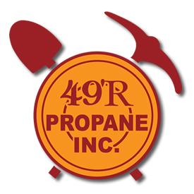 49r Propane