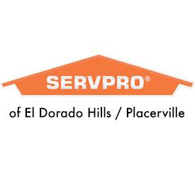 Servpro of El Dorado HIills/Placerville