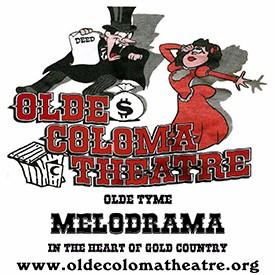 Olde Coloma Theatre